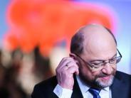 Analyse: Muss ja - SPD geht widerwillig in Koalitionsverhandlungen