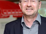 Bodensee: Gerhard Ecker bleibt Oberbürgermeister von Lindau
