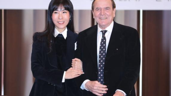 Gerhard Schröder will zum fünften Mal heiraten