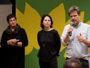Porträt: Energisch oder sanft:Kandidatinnen für den Grünen-Vorsitz