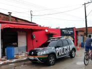 Brasilien: Blutiger Bandenkrieg: 14 Menschen sterben bei Angriff auf Disco