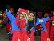 Bildergalerie: Die Hexennacht in Mittelneufnach