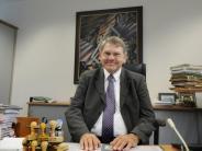 Augsburg: Augsburgs bekanntester Staatsanwalt geht in den Ruhestand