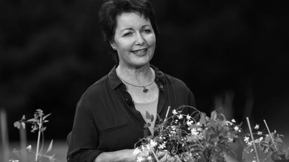 MDR-Moderatorin kurz nach ihrem 56. Geburtstag gestorben