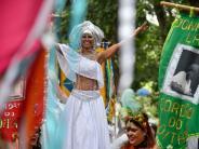 """Rio de Janeiro: """"Größtes Spektakel auf Erden"""": Mega-Karneval in Rio steht an"""
