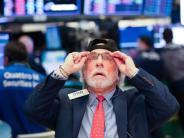 Börse: Was der US-Crash für Aktionäre bedeutet