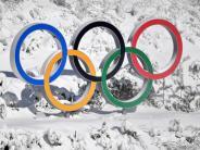 Olympische Winterspiele: Olympia 2018 live im TV und Stream: Wann übertragen Eurosport, ARD, ZDF