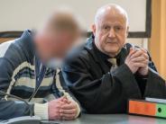 Prozess in Regensburg: Mann sticht Ex-Geliebte nieder und muss zehn Jahre in Haft