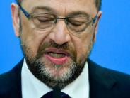 Kommentar: SPD im Chaos: Das unfassbare Schulz-Jahr