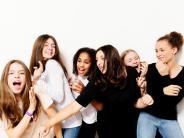 Germany's Next Topmodel: Schülerinnen singen GNTM-Protest-Song
