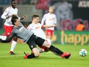 FC Augsburg: Angriff statt Mittelfeld: Gregoritsch ist der Leidtragende