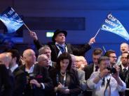 Politischer Aschermittwoch: So starten die Parteien heute in den Landtagswahlkampf