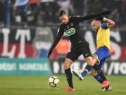 News-Blog: Julian Draxler macht sich keine Sorgen um WM-Teilnahme
