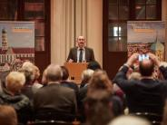 Bildergalerie: Der Jahresempfang der Freien Wähler in Augsburg