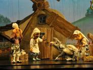 Jubiläum: 70 Jahre Augsburger Puppenkiste: Das richtige Stück zur richtigen Zeit