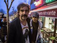 """Türkei: Deniz Yücel nach Freilassung: """"Es bleibt etwas Bitteres zurück"""""""