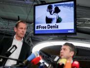 Analyse: Freiheit für Yücel - Rettung für Gabriel?