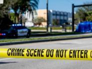 Hintergrund: Massaker von Einzelschützen in den USA