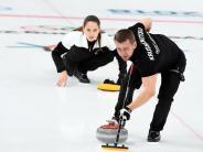 Olympia 2018: Russischer Curling-Bronzegewinner unter Dopingverdacht