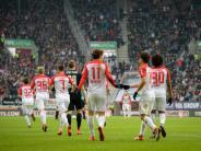 """FC Augsburg: Hinteregger: """"Die Stuttgarter haben es schlauer gemacht"""""""