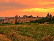 Reiseziel Frankreich: Wo das Mittelalter zuhause