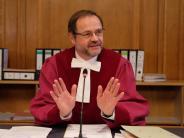 Diesel: Andreas Korbmacher: Dieser Richter entscheidet übers Diesel-Fahrverbot