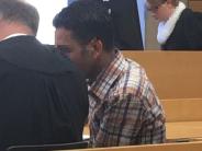 München: Mutmaßliches IS-Mitglied vor Gericht - Bub als Kindersoldat trainiert?