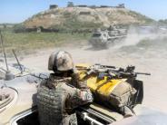 Militär: Wie überlastet und frustriert sind die Soldaten der Bundeswehr?