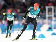 Olympia 2018: Nordische Kombination: Gold, Silber und Bronze für Deutschland
