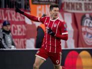 FC Bayern München: Das sagt Jupp Heynckes zu Lewandowskis Berater-Wechsel