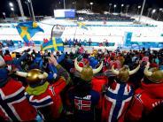Olympia 2018: Warum die Norweger so viele Medaillen holen