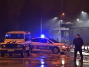 Montenegro: Mann verübt Selbstmordanschlag auf US-Botschaft