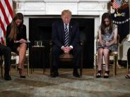 Tote Schüler in den USA: Zu den Waffen, Ihr Lehrer? Trump und die Logik der Lobby