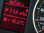 Wetter: Es bleibt kalt in der Region: Minus 15 Grad in Augsburg möglich