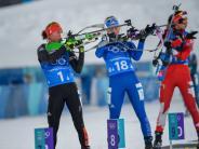 Olympia 2018: Ärger bei den Biathlon-Damen nach der Pleite in der Staffel