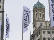 Brechtfestival 2018: Brechtfestival öffnet heute mit zwei Premieren