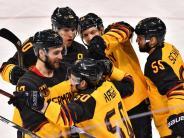 Olympia 2018: Die Eishockey-Einzelkritik: Von Spätstartern, Kämpfern und einem Star