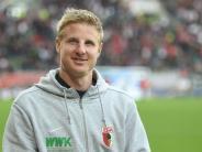 """FC Augsburg: Hinteregger vor dem BVB-Spiel: """"Fans dürfen streiken, wir nicht"""""""