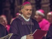 Eichstätt: Eichstätter Bischof Hanke bleibt nach Finanzskandal im Amt