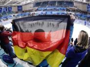 Olympia 2018: Viererbob, Eishockey: So läuft die Nacht auf Sonntag bei Olympia