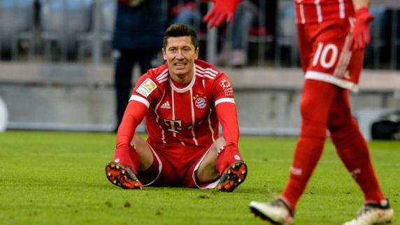 Fußball: Berlin ermauert sich beim FC Bayern ein Unentschieden