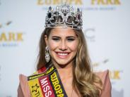 """""""Miss Germany"""": Anahita Rehbein aus Stuttgart ist neue """"Miss Germany"""""""