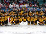 Olympia 2018: Deutschlands Eishockey-Team gewinnt Silber, das sich wie Gold anfühlt
