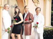 : Red Roses bedanken sich mit Grand-Prix-Benefiz-Ball