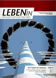 24.04.14: Leben In: Südlicher Augsburger Raum