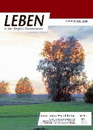 17.09.2015: Leben In: Donaumoos