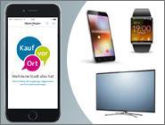 VERLOSUNG: Gewinnen Sie ein Smart-TV, ein Smartphone oder eine Smartwatch u.v.m.