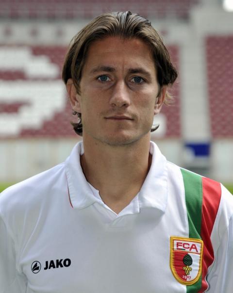 Paul Verhaegh