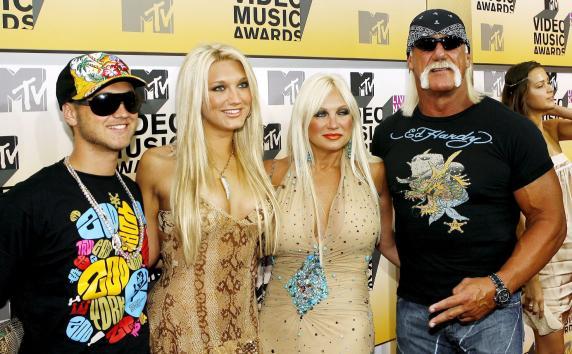Hulk Hogan Sohn