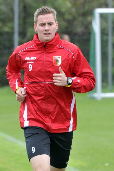 Thorsten Oehrl